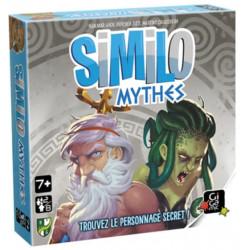 Jeux de société - Similo : Mythes