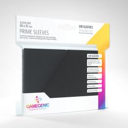 Protège-cartes Gamegenic Standard - Noir