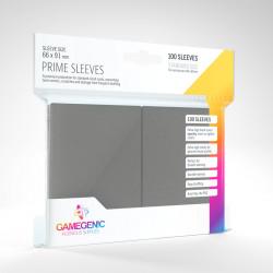 Protège-cartes Gamegenic Standard - Gris