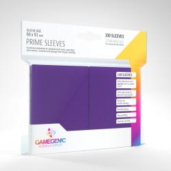 Protège-cartes Gamegenic Standard - Violet