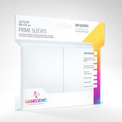 Protège-cartes Gamegenic Standard - Blanc