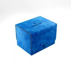 Gamegenic Deck Box Boite de rangement Sidekick 100+ Convertible - Bleu