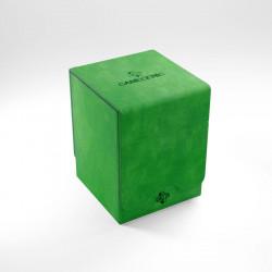 Gamegenic Deck Box Boite de rangement Squire 100+ Convertible - Vert