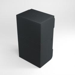 Gamegenic Deck Box Boite de rangement Stronghold 200+ Convertible - Noir