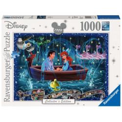 Puzzle Collection Disney : La Petite Sirène - 1000 Pièces