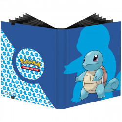 Portfolio A4 Pokemon 9 Cases Squirtle