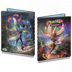 Portfolio A4 Pokemon 9 Cases Sword and Shield 2