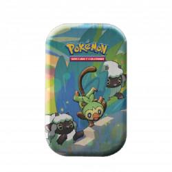 Pokemon Mini Tin Les amis de Galar - Ouistempo et Moumouton