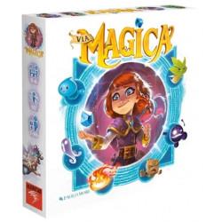 Jeux de société - Via Magica