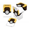 Deck Box illustrée Ultra Pro Boite de rangement Pokémon Ultra Ball