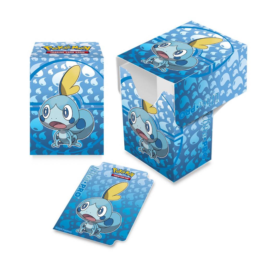 //20 Aleatoire pour rangement carte Deck Box Ultra Pro lot de 6 boites Couleurs