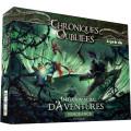 Jeux de rôle - Chroniques Oubliées : Vengeance Extension 1