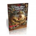 Jeux de rôle - Dungeons & Dragons 5e Éd. : Le Guide Complet de Xanathar
