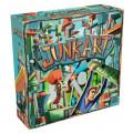 Jeux de société - Junk Art (Plastique)