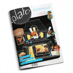 Plato N° 125 - Le Magazine des jeux de Société Modernes