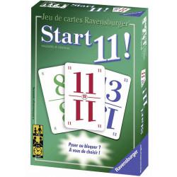 Jeux de société - Start 11