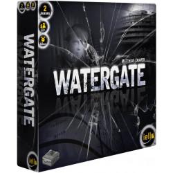 Jeux de société - Watergate
