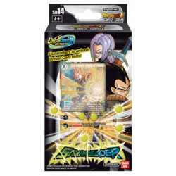Starter Dragon Ball Super Card Game Deck 13 - Clan Collusion