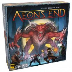 Jeux de société - Occasion - Aeon's End + 2 ext. Les Profondeurs et Les Sans Nom