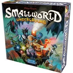 Jeux de société - Smallworld Underground