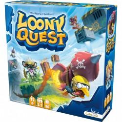 Jeux de société - Loony Quest
