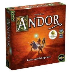 Jeux de société - Andor