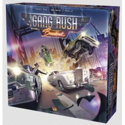 Jeux de société - Gang Rush Breakout