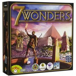 Jeux de société - 7 Wonders