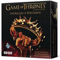 Jeux de société - Occasion - Game of Thrones