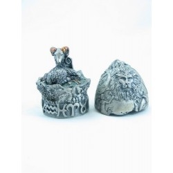 Figurine Etain HOROSCOPE ARIES Bélier