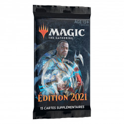 Booster Magic Édition de base 2021