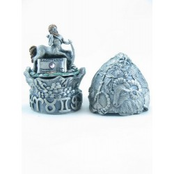 Figurine Etain HOROSCOPE ARIES Bélier