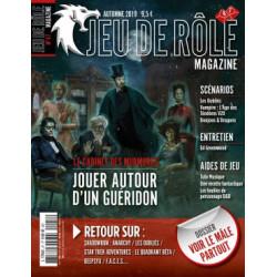 Jeux de rôle - Magazine n°47