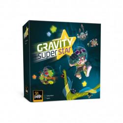 Jeux de société - Gravity Super Star