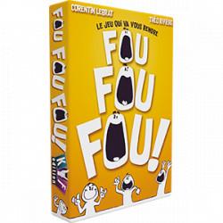 Jeux de société - Occasion - Fou Fou Fou