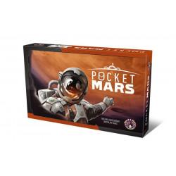 Jeux de société - Pocket Mars