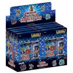 Box Yu-Gi-Oh ! Duellistes Légendaires Saison 1