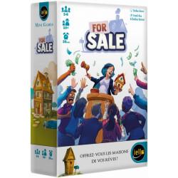 Jeux de société - For Sale
