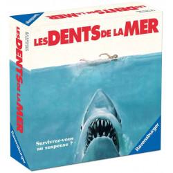Jeux de société - Les Dents De La Mer