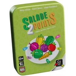 Jeux de société - Salade 2 Points