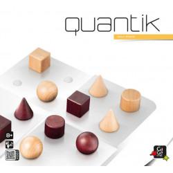 Jeux de société - Quantik Mini