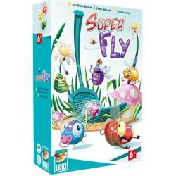 Jeux de société - Superfly