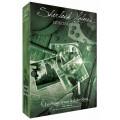 Jeux de société - Sherlock Holmes : Détective Conseil : Les Francs-tireurs de Baker Street