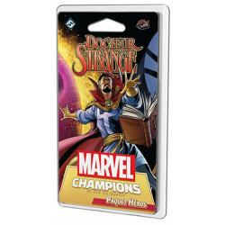 Jeux de société - Marvel Champions : Le Jeu De Cartes - Docteur Strange