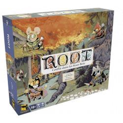 Jeux de société - Root