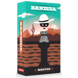Jeux de société - Bandida