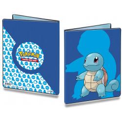 Portfolio A4 Pokemon 9 Cases Carapuce