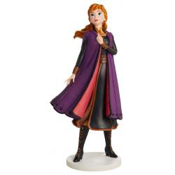 Figurine Disney Showcase Haute Couture Anna