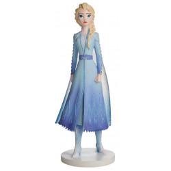 Figurine Disney Showcase Haute Couture Elsa