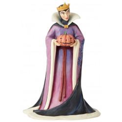 Figurine Disney Tradition Reine-Sorcière Halloween - Evil Queen Halloween